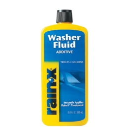 Rain-X RX11806D Washer Fluid Additive – 16.9 fl. oz.