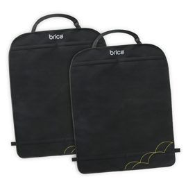 Brica Deluxe Kick Mats, 2 Count