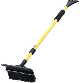 Hopkins 2610XM Subzero 52″ Super Extender Snowbroom (Colors may vary)