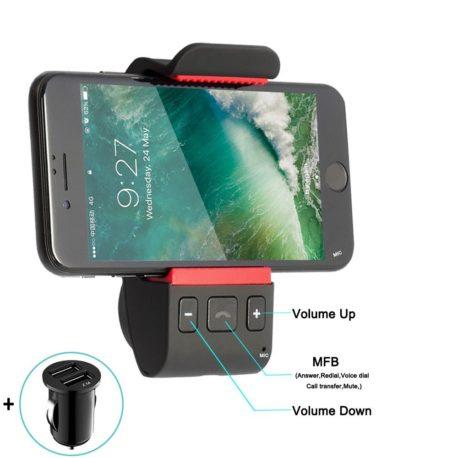 Wireless Bluetooth Audio